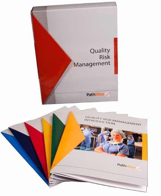 Quality Risk Management Training Course for Pharma/MedDevice